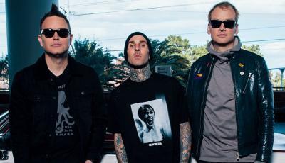 blink-182 realizará una serie de 16 conciertos en Las Vegas