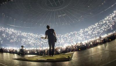 blink-182 cancela su show en Manchester