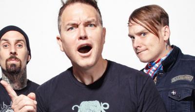 Escucha Misery, otra de las nuevas canciones de blink-182