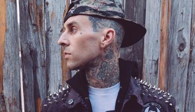 blink-182 suspende sus shows por mal estado de salud de Travis Barker